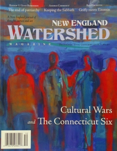 New England Watershed Vol I, No 2