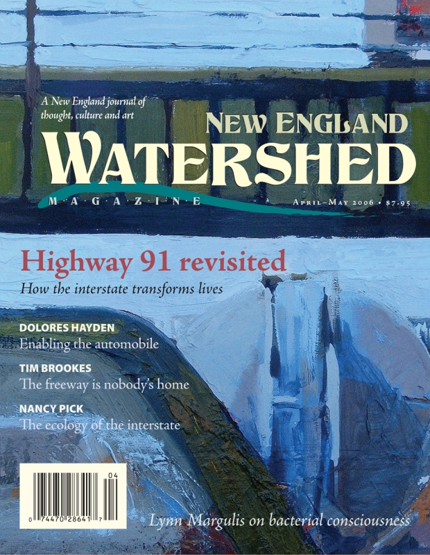 New England Watershed Vol. 1, No. 4