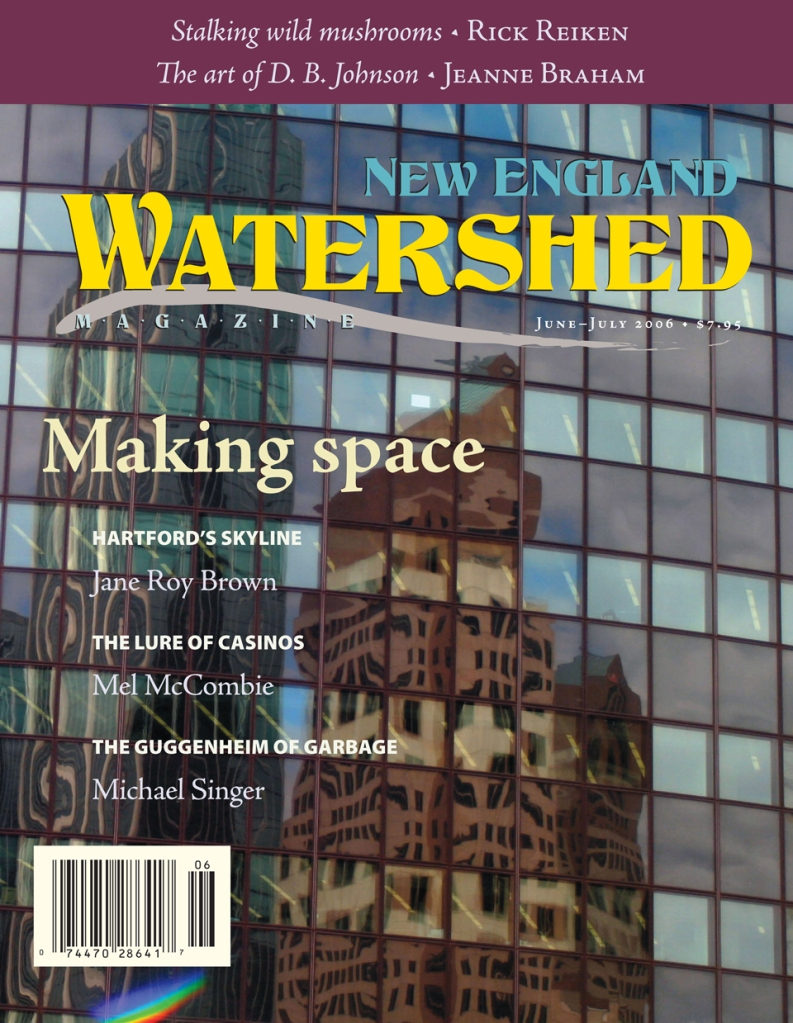 New England Watershed Vol. 1, No. 5