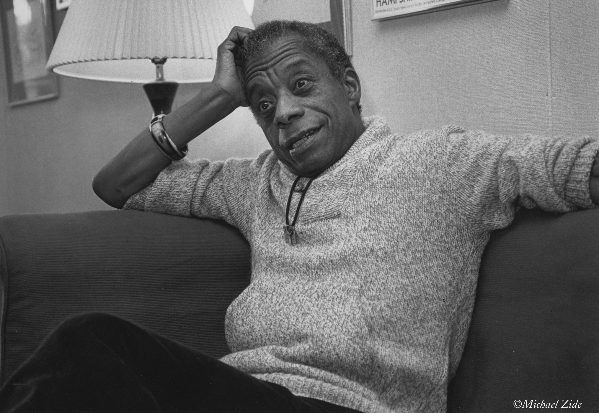 my interview james baldwin now a book russell steven powell james baldwin hampshire college amherst massachusetts 1983 michaelzide com